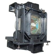 Panasonic ET-LAC100 Compatible Projector Lamp With Housing - $38.60