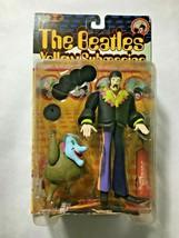 Beatles John With Jeremy 1999 Action Figure 081199 Yellow Submarine McFa... - $19.35