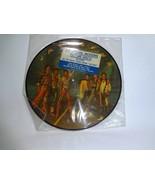 Jackson 5 80s SOUL FUNK PICTURE DISC LP Victory ORIGINAL 1984 USA ISSUE - $24.73