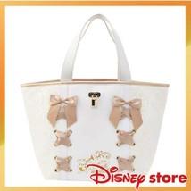 Disney Store BABY THE STARS SHINE BRIGHT Alice in Wonderland White Handb... - $96.03