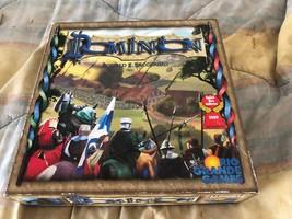 Dominion Board Game - Rio Grande Games, Donald X. Vaccarino  - Complete - $1,835.28