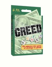 Greed Dice Game - $10.40