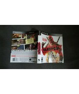DEADPOOL: PS3, PlayStation 3, PS3 Video Games **SLIP COVER ART ONLY** - $3.95