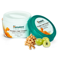 Himalaya Protein Hair Cream - A little bit of heaven for hair - $17.99+