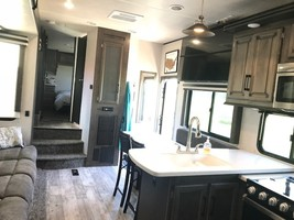 2019 HEARTLAND TORQUE TQ 371 For Sale In Columbia City, IN 46725 image 4