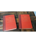 The New Webster Dictionary of the English Language Volumes 1 & 2 Hardcov... - $6.04