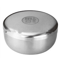 Hua Ying Ying factory direct sales home blessing bowl stainless steel fo... - $14.72