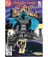 Detective Comics Comic Book #537 Batman DC Comics 1983 NEW UNREAD NEAR MINT - $6.89