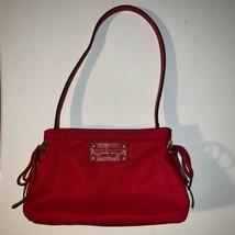 Kate Spade Mini Red Handbag - $44.54