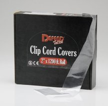 Mydent CC-1200 Clip Cord Cover with Dispenser Box - $19.80