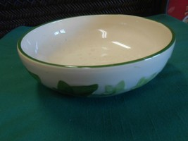"""Great FRANCISCAN """"Ivy"""" Earthware..... BOWL   7.25"""" - $14.44"""