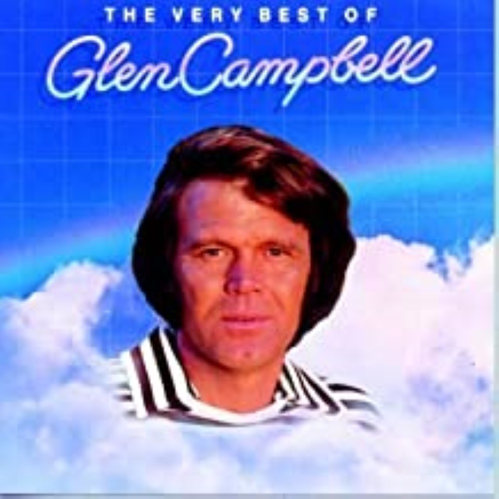 The Very Best of Glen Campbell Cd