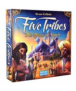 Five Tribes - $47.41