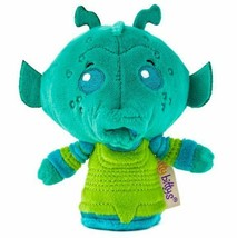 itty bittys Star Wars A New Hope Greedo Stuffed Animal Limited Edition N... - $14.85