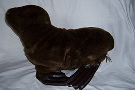 "FOLKMANIS PLUSH 17"" BODY PUPPET SEA LION - $59.99"