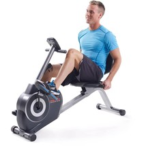 Recumbent Exercise Bike In Home Cardio LCD Display Monitor Adjustable Re... - $1,000.00