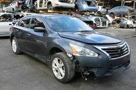 Seat Belt Retractor Driver Left Rear 2013 14 15 16 17 Nissan Altima Black - $82.17
