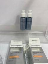 Neutrogena Rapid Wrinkle Repair Moisturizer Sunscreen Spf 30 1.0 oz - $8.90