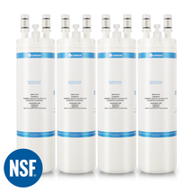 Frigidaire WF3CB Water Filter, Puresource 3, 242069601 (4 pack)