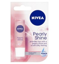 Nivea Lip Care Pearly Shine - $6.80