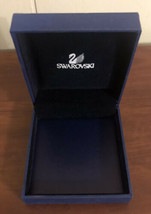 Swarovski earrings Box Jewelry - $9.40