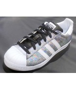 Adidas Originals Superstar W Metallic Finish DA9099  - $108.00