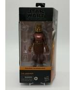 "Star Wars The Black Series ""The Armorer"" The Mandalorian 6"" Figure New i... - $29.58"