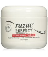 Razac Perfect For Perms Finishing Creme size: 8oz by Razac - $14.99