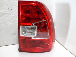 2009 2010 KIA Sportage passenger side tail light - $90.00