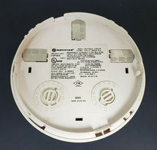 HONEYWELL NOTIFIER FST-851 INTELLIGENT HEAT DETECTOR IDP-HEAT image 4