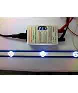 "LG 6916L-1174A LED Strip [R1 STRIP ONLY] Length 19.375"" - 49 cm (Male/Fe... - $16.00"