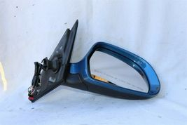 09 Audi A4 Sedan Sideview Power Door Wing Mirror Passenger Right - RH (6 wire) image 6