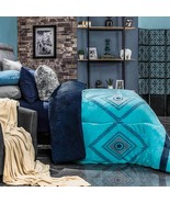 SANTORINI Cobertor Blanket Flannel extra soft  Intima Hogar  - $109.99+