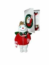 Mr Bingle 2008 Christmas Ornament Dillards - $29.69