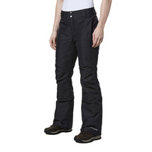 Columbia Bugaboo Ii Pants, Black, X-Large X Regular - $69.29