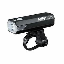 Cat Eye Frontscheinwerfer AMPP500 bis Zu About 500 Lumen USB Akku HL-EL0... - $88.55
