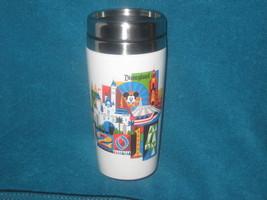 Disney Parks Ceramic Travel Castle Mug. Brand New. Authentic. Original. - $23.75