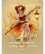 Fine Art Print - Death Haunt - $9.00+