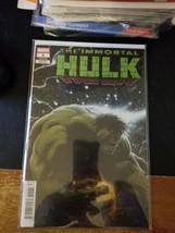 Immortal Hulk #1   Variant Marvel 2018  look at photos Comic 2 - $49.99
