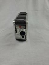 Kodak Brownie 8mm Movie Camera  1.9 lens - $12.00