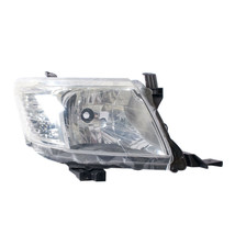 Head Lights Lamp For Toyota Hilux Pickup SR5 Vigo Champ 2011 -  2014 RHS - $154.74