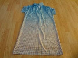 Women's Night Gown Grandma Pajamas Sz 16 Halloween Costume See Measurements - $14.01
