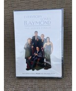 Everybody Loves Raymond Series Finale Includes Original Pilot DVD New An... - $12.77