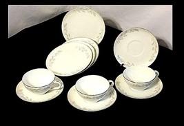 China Translucent Porcelain AB 342 –  Vintage Fine image 1