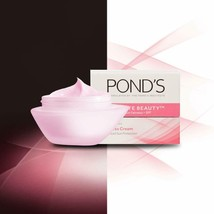 POND'S White Beauty Anti-Spot Fairness Cream B3 Sun Protection SPF15 PA++ - $7.30+