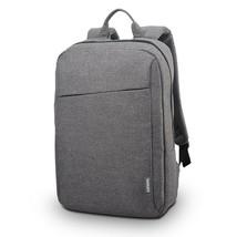 Laptop Backpack For Kids, Lenovo 15.6-in Gray Business School Backpack L... - $34.64
