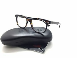 Ray Ban RB 5248 2012 Eyeglass frames Havana Tortoise 51 19 145 New - $77.57