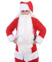 Super Santa Claus Wig and Beard Set - $39.85