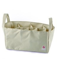 Baby Stroller Waterproof Storage Bag/Organizer Pushchair Storage Bag [B]