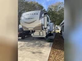 2020 KEYSTONE MONTANA 3781RL FOR SALE IN Middleburg, Fl 32068 image 1